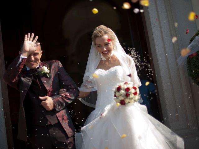 Il matrimonio di ALESSANDRO e JONELLA a Nimis, Udine 49