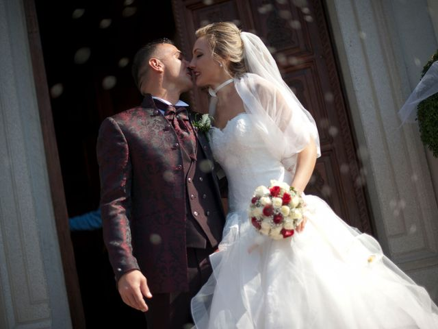 Il matrimonio di ALESSANDRO e JONELLA a Nimis, Udine 50