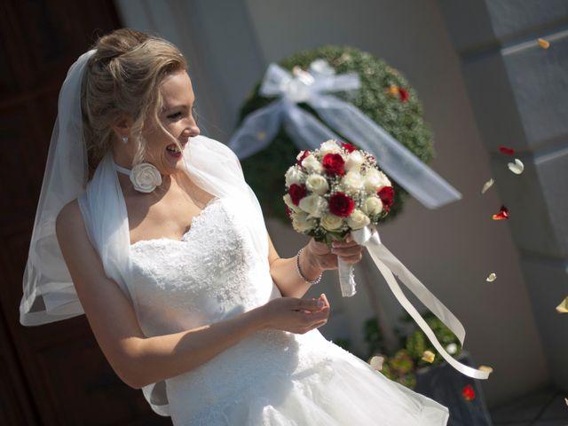 Il matrimonio di ALESSANDRO e JONELLA a Nimis, Udine 51