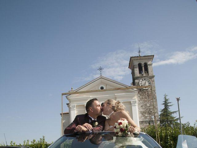Il matrimonio di ALESSANDRO e JONELLA a Nimis, Udine 55