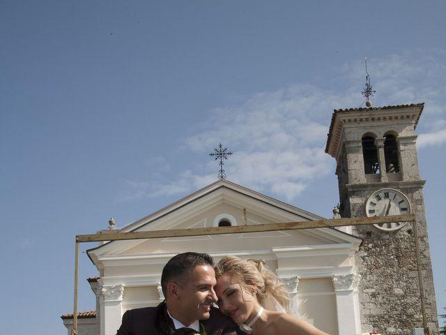 Il matrimonio di ALESSANDRO e JONELLA a Nimis, Udine 56