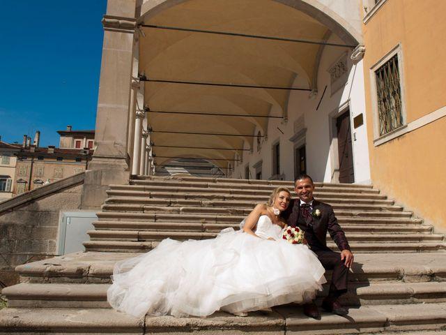 le nozze di JONELLA e ALESSANDRO