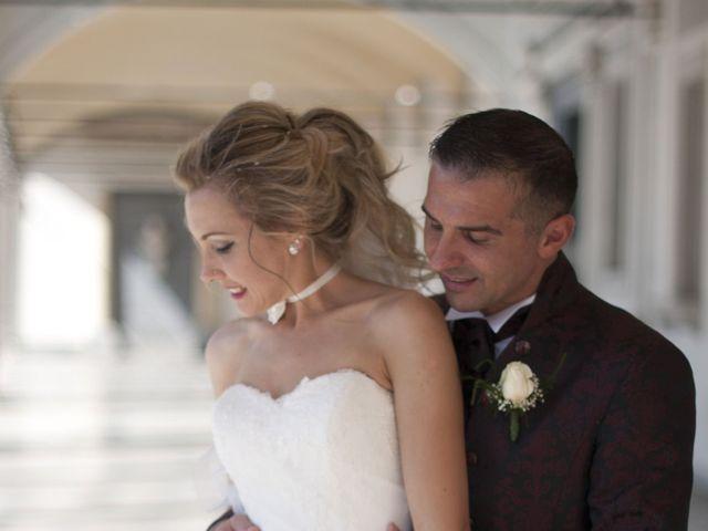 Il matrimonio di ALESSANDRO e JONELLA a Nimis, Udine 57