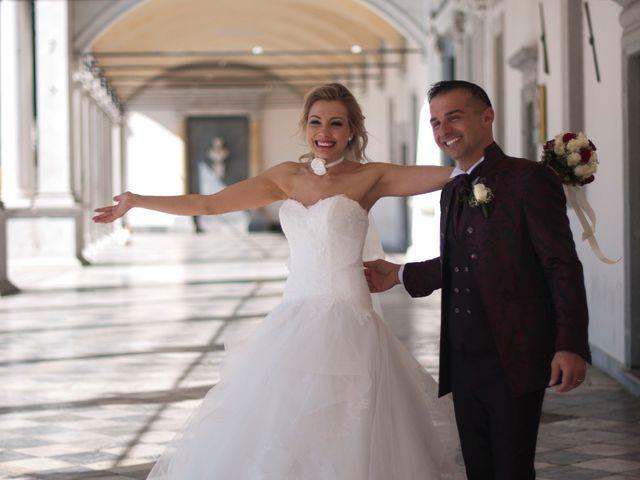Il matrimonio di ALESSANDRO e JONELLA a Nimis, Udine 58
