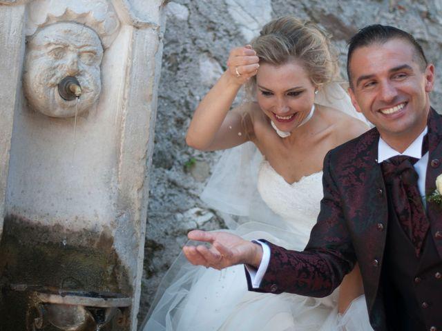Il matrimonio di ALESSANDRO e JONELLA a Nimis, Udine 59