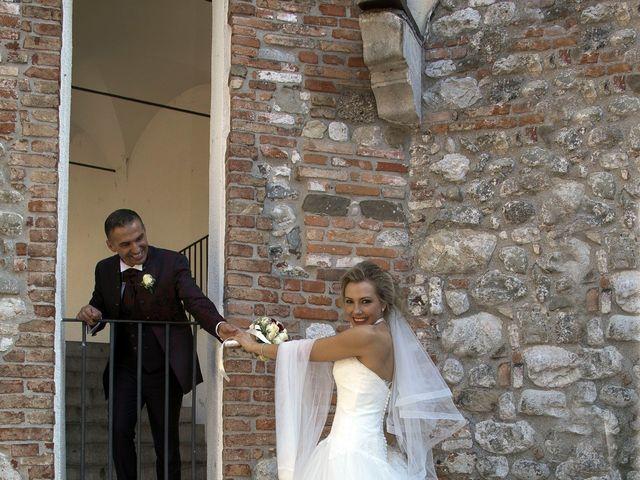 Il matrimonio di ALESSANDRO e JONELLA a Nimis, Udine 60