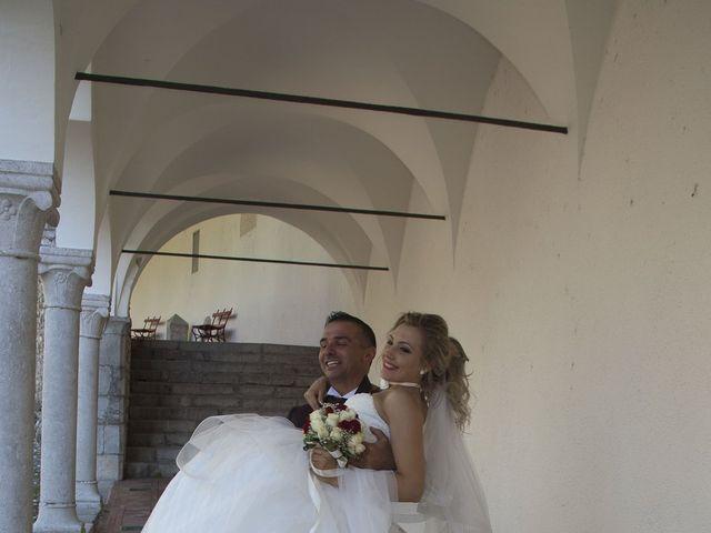 Il matrimonio di ALESSANDRO e JONELLA a Nimis, Udine 61