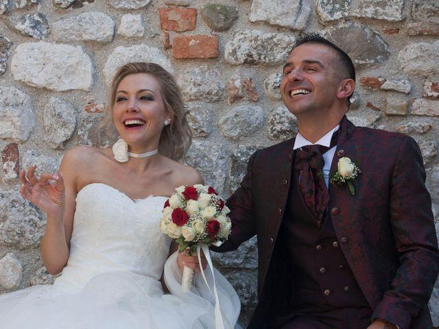 Il matrimonio di ALESSANDRO e JONELLA a Nimis, Udine 62