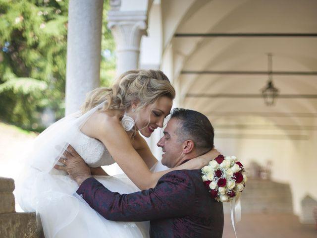 Il matrimonio di ALESSANDRO e JONELLA a Nimis, Udine 63