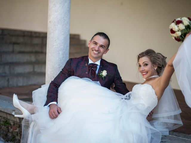 Il matrimonio di ALESSANDRO e JONELLA a Nimis, Udine 64