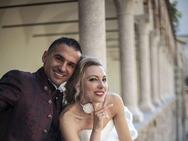 Il matrimonio di ALESSANDRO e JONELLA a Nimis, Udine 66