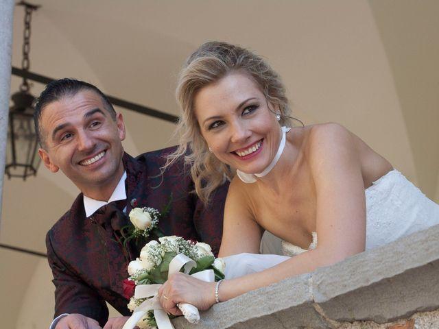 Il matrimonio di ALESSANDRO e JONELLA a Nimis, Udine 68