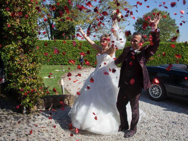 Il matrimonio di ALESSANDRO e JONELLA a Nimis, Udine 69