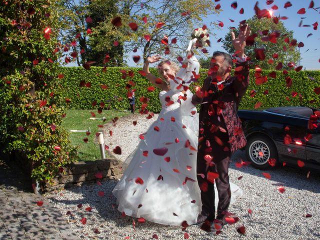 Il matrimonio di ALESSANDRO e JONELLA a Nimis, Udine 70