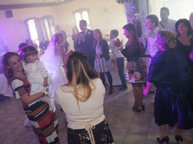 Il matrimonio di ALESSANDRO e JONELLA a Nimis, Udine 76