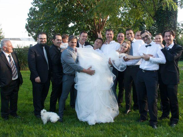 Il matrimonio di ALESSANDRO e JONELLA a Nimis, Udine 83