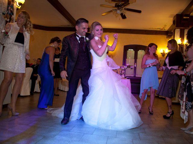 Il matrimonio di ALESSANDRO e JONELLA a Nimis, Udine 89