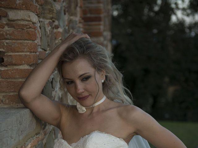 Il matrimonio di ALESSANDRO e JONELLA a Nimis, Udine 90
