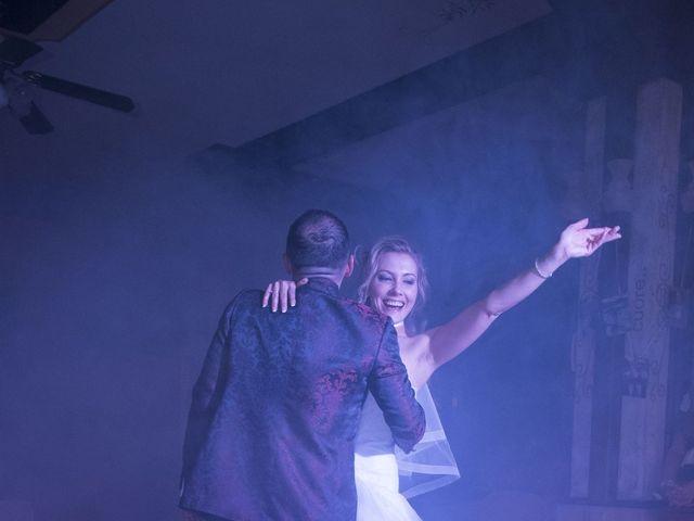 Il matrimonio di ALESSANDRO e JONELLA a Nimis, Udine 94