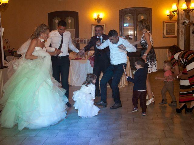 Il matrimonio di ALESSANDRO e JONELLA a Nimis, Udine 95