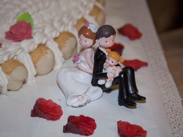 Il matrimonio di ALESSANDRO e JONELLA a Nimis, Udine 96