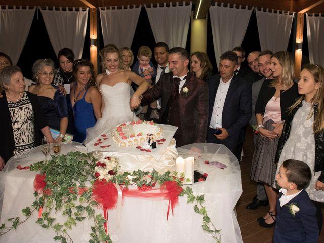 Il matrimonio di ALESSANDRO e JONELLA a Nimis, Udine 97