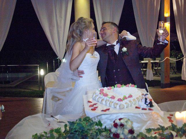 Il matrimonio di ALESSANDRO e JONELLA a Nimis, Udine 98