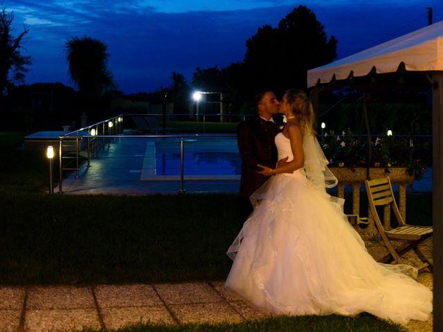 Il matrimonio di ALESSANDRO e JONELLA a Nimis, Udine 100