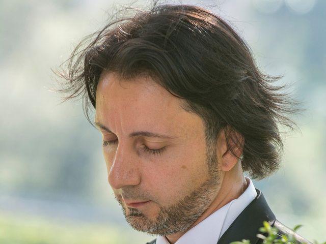 Il matrimonio di Carlo e Tiziana a Cassano Valcuvia, Varese 4