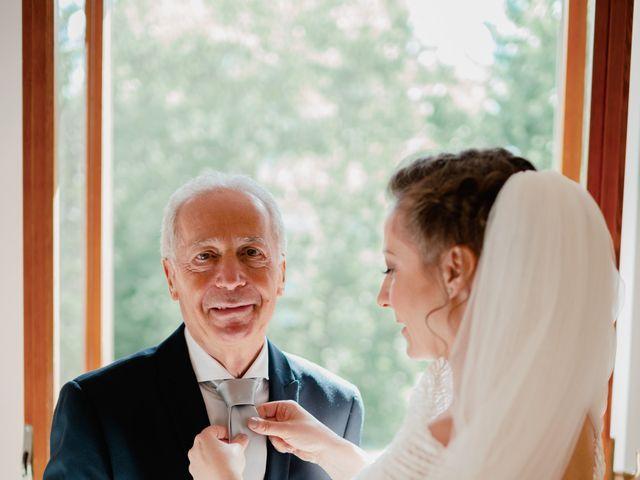 Il matrimonio di Enrico e Roberta a Varese, Varese 55