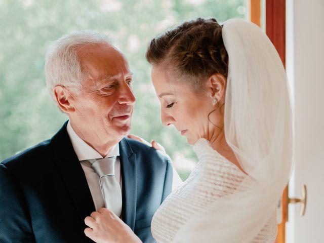 Il matrimonio di Enrico e Roberta a Varese, Varese 56