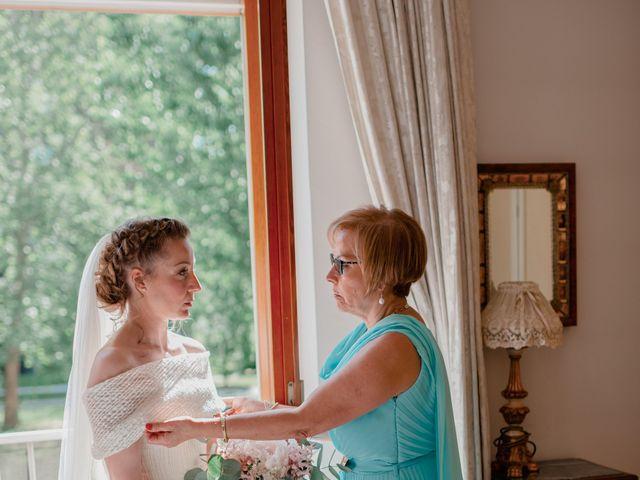 Il matrimonio di Enrico e Roberta a Varese, Varese 57