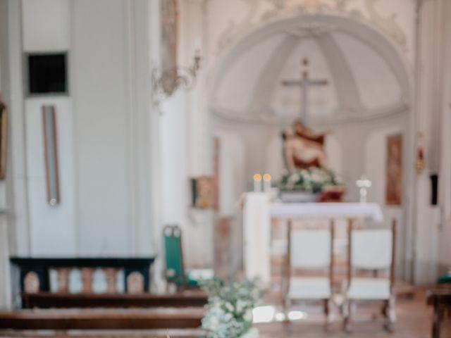 Il matrimonio di Enrico e Roberta a Varese, Varese 60