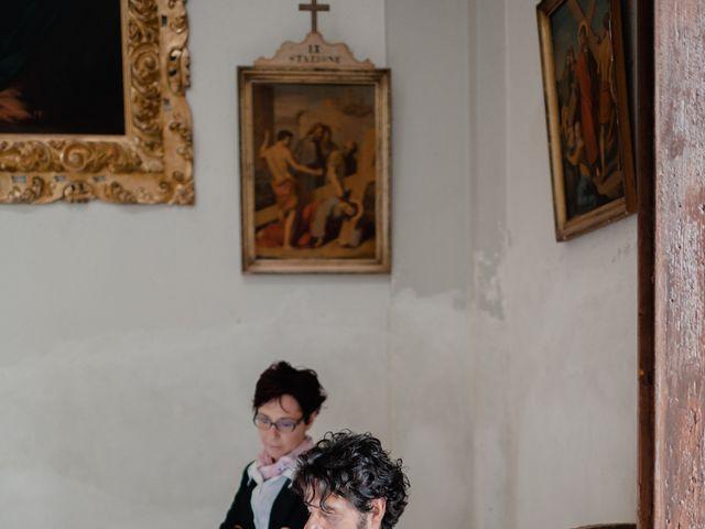 Il matrimonio di Enrico e Roberta a Varese, Varese 61