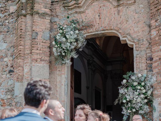Il matrimonio di Enrico e Roberta a Varese, Varese 65