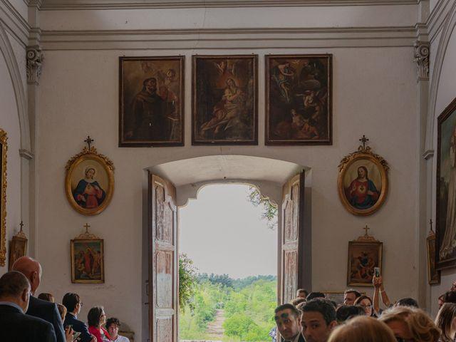 Il matrimonio di Enrico e Roberta a Varese, Varese 70