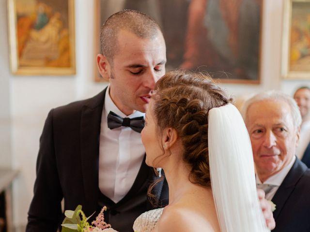Il matrimonio di Enrico e Roberta a Varese, Varese 73