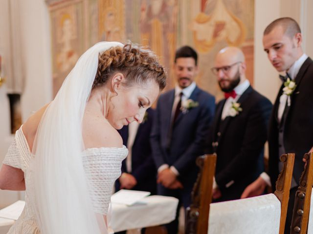 Il matrimonio di Enrico e Roberta a Varese, Varese 74