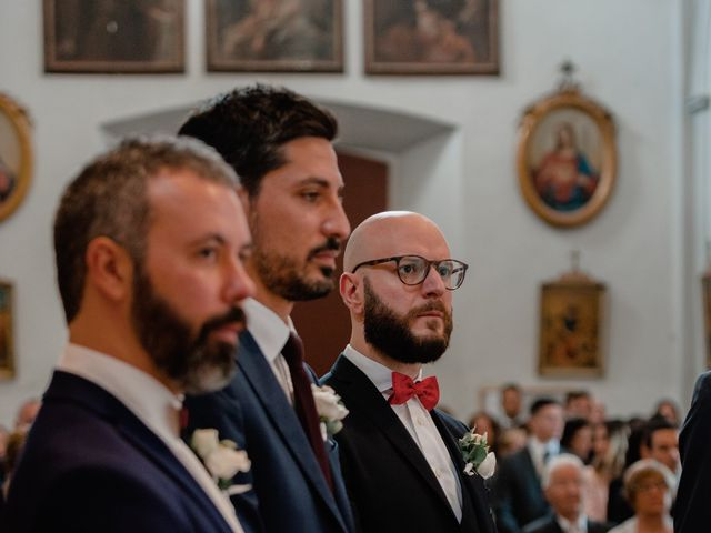 Il matrimonio di Enrico e Roberta a Varese, Varese 77
