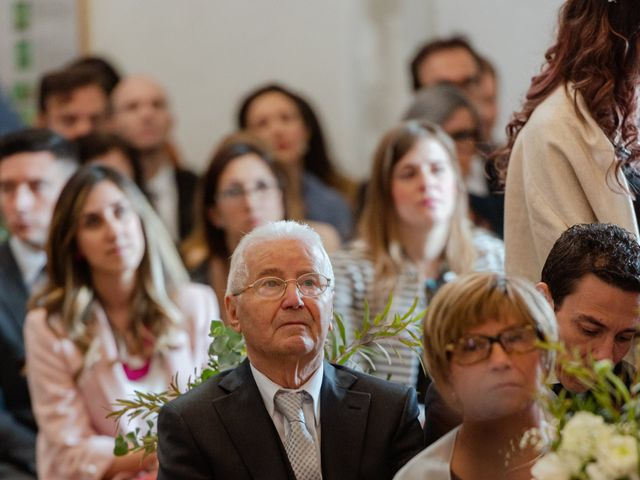 Il matrimonio di Enrico e Roberta a Varese, Varese 80