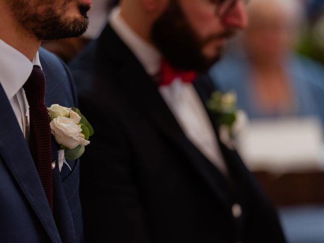 Il matrimonio di Enrico e Roberta a Varese, Varese 81