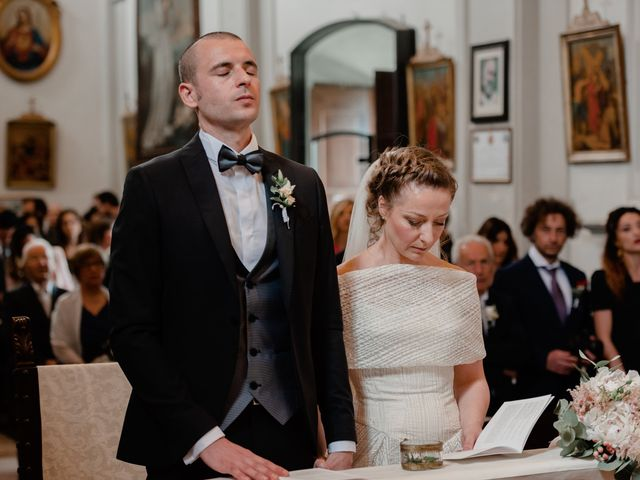 Il matrimonio di Enrico e Roberta a Varese, Varese 82