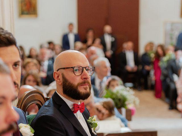 Il matrimonio di Enrico e Roberta a Varese, Varese 83