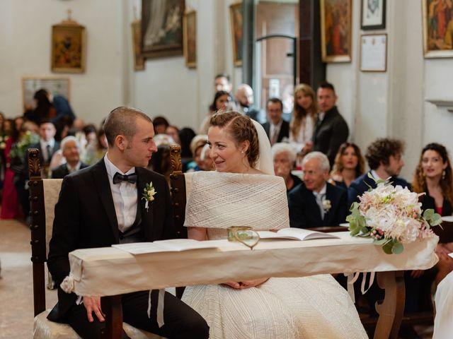 Il matrimonio di Enrico e Roberta a Varese, Varese 93