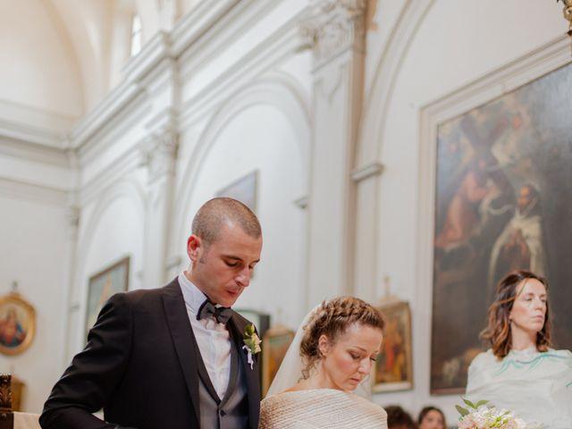 Il matrimonio di Enrico e Roberta a Varese, Varese 95