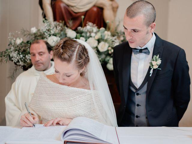 Il matrimonio di Enrico e Roberta a Varese, Varese 96