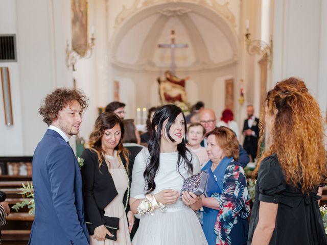 Il matrimonio di Enrico e Roberta a Varese, Varese 98