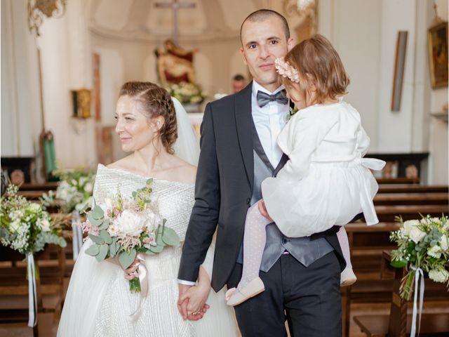 Il matrimonio di Enrico e Roberta a Varese, Varese 101