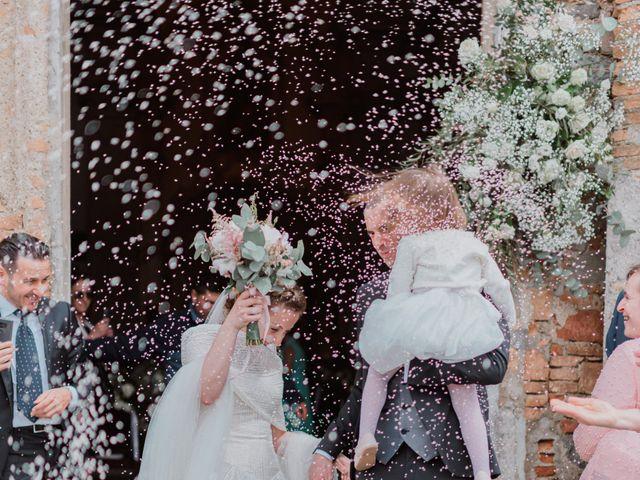 Il matrimonio di Enrico e Roberta a Varese, Varese 105