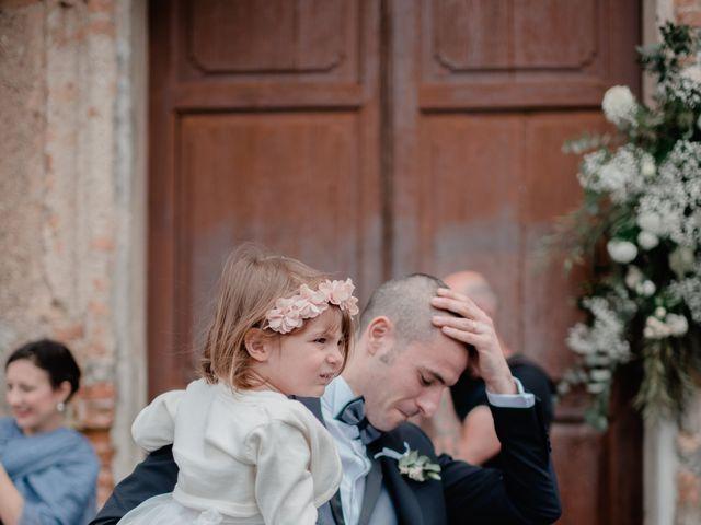 Il matrimonio di Enrico e Roberta a Varese, Varese 106